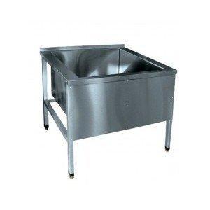 Ванна 1-о секц.ВМП-9-1котломойка
