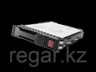 Накопитель на жестком магнитном диске HPE HPE 1TB SATA  7.2K LFF LP HDD