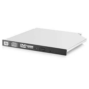Дисковод лазерных дисков HPE HP 9.5mm SATA DVD-RW Jb Gen9 Kit