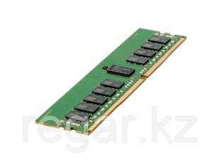 Модуль памяти HPE HPE 16GB (1x16GB) Single Rank x4 DDR4-2666 CAS-19-19-19 Registered Smart Memory Kit