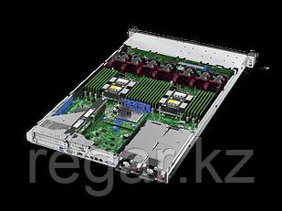 Сервер HPE HPE ProLiant DL360 Gen10 4208 2.1GHz 8-core 1P 16GB-R P408i-a 8SFF 500W PS Server