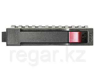 Накопитель на жестком магнитном диске HPE HP MSA 1.8TB 12G SAS 10K 2.5in 512e HDD