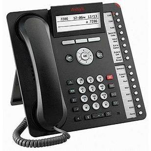 Телефон ip Avaya IP PHONE 1616-I IP DESKPHONE ICON ONLY