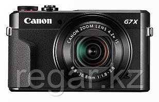Фотоаппарат цифровой Canon PowerShot G7 X Mark II