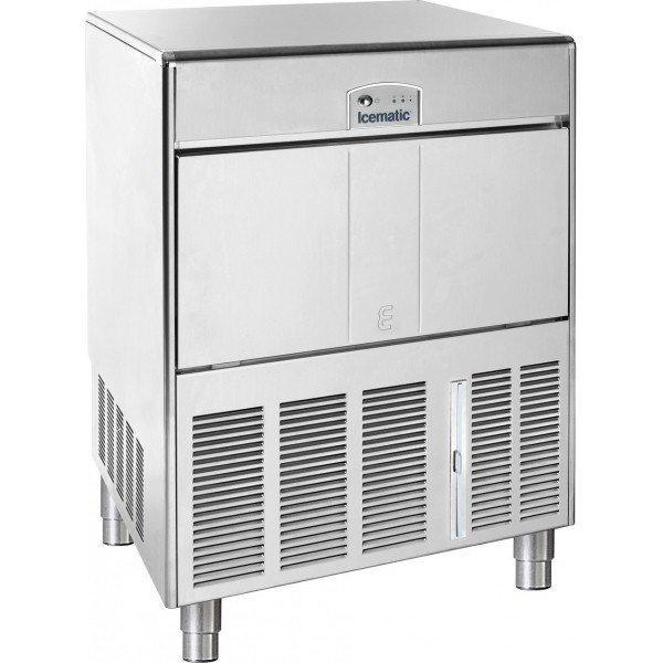 Льдогенератор ICEMATIC E75W