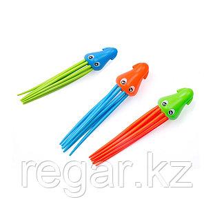 Набор игрушек для ныряния Bestway 26031 (Быстрый кальмар 3 шт в наборе)