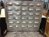 Блок форма Шишка для кондитерской печи ПЭМ-2У Профи, фото 2