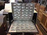 Блок форма Шишка для кондитерской печи ПЭМ-2У Профи, фото 10