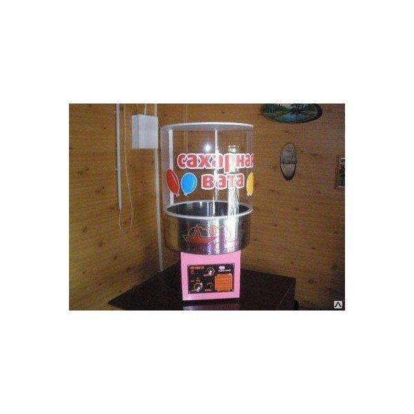 Купол для аппарата сахарной ваты Фокус-2
