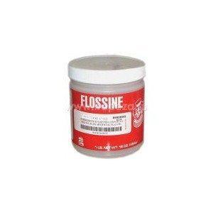 Комплексная пищевая смесь Flossine (Апельсин) 0,45 для сахарной ваты