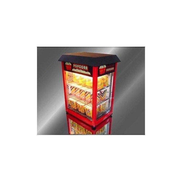 Тепловая витрина для попкорна BV-909 (AR)