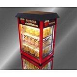 Тепловая витрина для попкорна BV-909 (AR), фото 2
