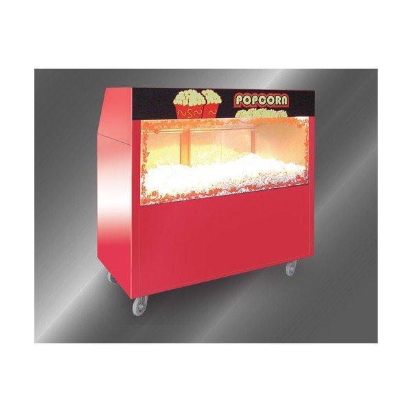 Тепловая витрина для попкорна BV-1220 (AR)