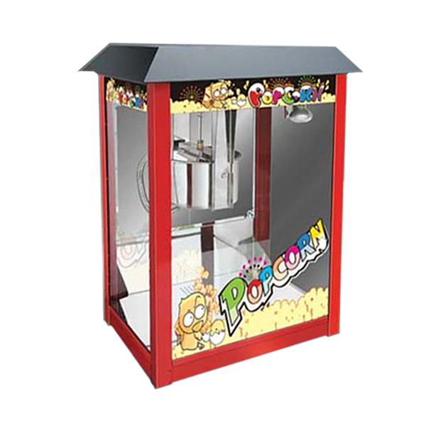 Аппарат для приготовления попкорна VBG-98 (AR)