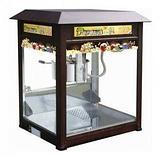 Аппарат для приготовления попкорна VBG-78 (AR), фото 2