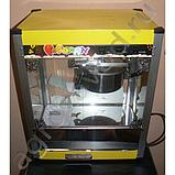 Аппарат для приготовления попкорна TBG-81 (AR), фото 2