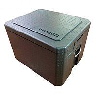 Термоконтейнер H-68L (серый) Foodatlas