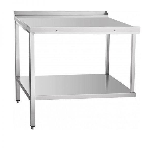 Стол раздаточный СПМР-6-5 для купольных посудомоечных машин.