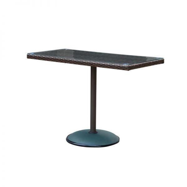Стол из ротанга искусcтвенного OXAB3005