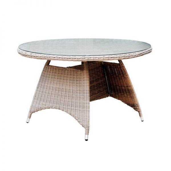 Стол из ротанга искуcственного OXAB5002