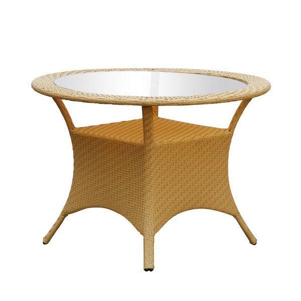 Стол из ротанга искуcственного OXAB5001