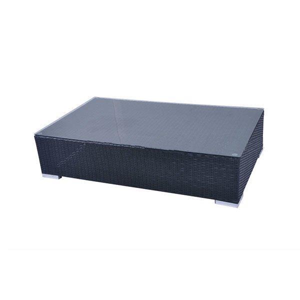 Стол из ротанга искуccтвенного OXAB8001