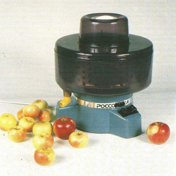 Соковыжималка Россошанка с единовременной загрузкой плодов до 6кг