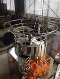 Соковыжималка для цитрусовых Foodatlas 2020А-(II) (напольная, корпус прозр пласт, конт пластик, GB), фото 8