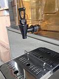 Соковыжималка для цитрусовых Foodatlas 2020А-(II) (напольная, корпус прозр пласт, конт пластик, GB), фото 9
