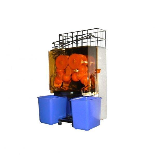 Соковыжималка для цитрусовых Foodatlas 2020SM-(II) (настольная, корпус прозр пласт, конт пласт, NJ)