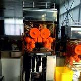 Соковыжималка для цитрусовых Foodatlas 2020AMM-(IS) (настольная, корпус прозр пласт, конт нерж, GB), фото 7