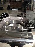Соковыжималка для цитрусовых Foodatlas 2020AMM (настол, корпус прозр пласт, конт пласт, self-tap, GB), фото 6