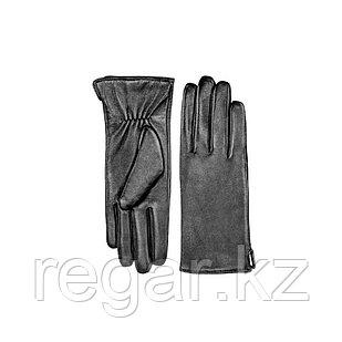 Перчатки кожаные женские Xiaomi QIMIAN size S Черный