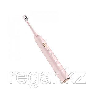Умная зубная электрощетка Xiaomi Soocare X3 Pink