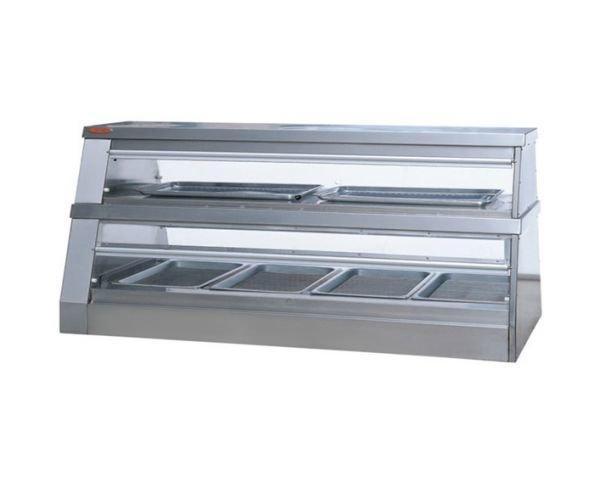 Витрина тепловая DBG-1500