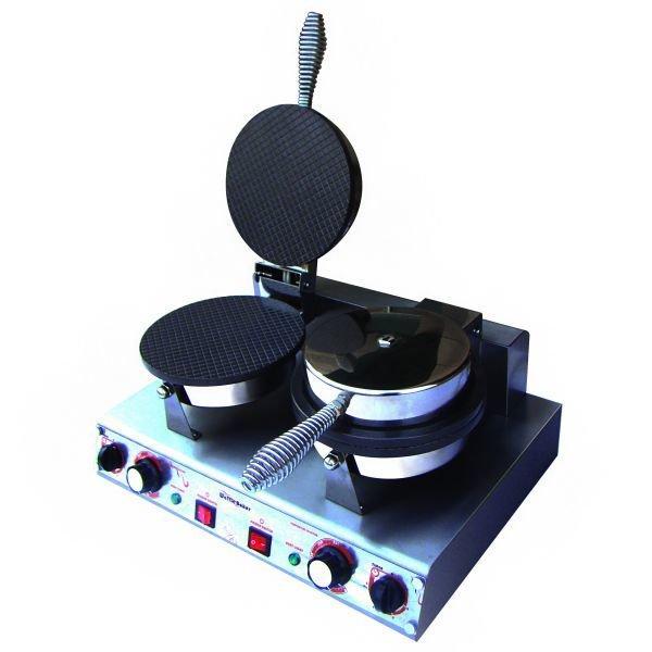 Вафельный аппарат XG-02 (AR) Cone Baker