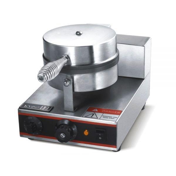 Вафельный аппарат XG-01 (AR) Cone Baker