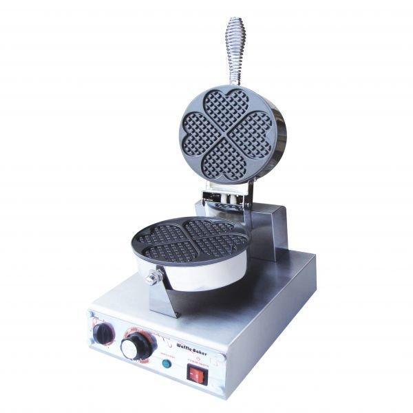 Вафельный аппарат HFL-01 (AR)