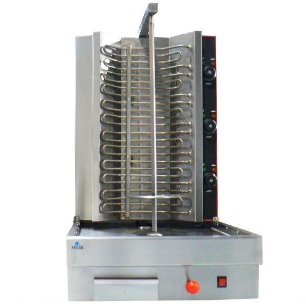 Аппарат шаурма гриль IES-E2