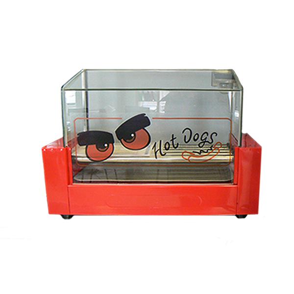 Аппарат приготовления хот-догов WY-005 (AR) гриль роликовый