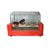Аппарат приготовления хот-догов WY-005 (AR) гриль роликовый, фото 2