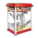 Аппарат для попкорна HP-6B Foodatlas, фото 2