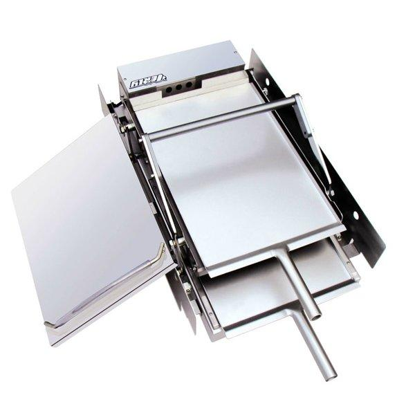 Аппарат для гамбургеров HB-05 (AR) тостер прижимной для булочек бургеров