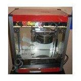 Аппарат для приготовления попкорна VBG-1708 (AR), фото 5