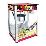 Аппарат для приготовления попкорна VBG-1708 (AR), фото 3