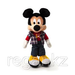 Микки Маус Disney DWM01/М