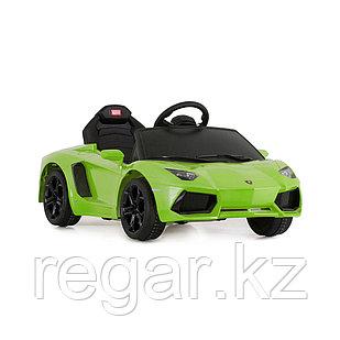 Электромобиль для детей Lamborghini Aventador 81700G