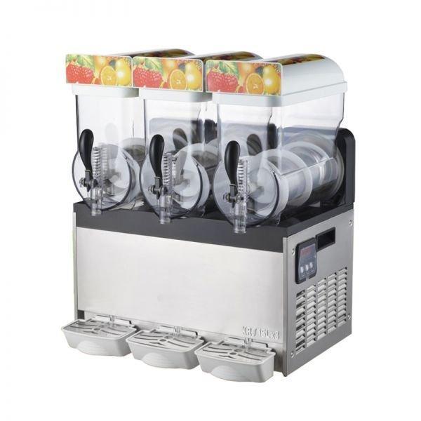 Слаш машина KRJ-15L3 Foodatlas