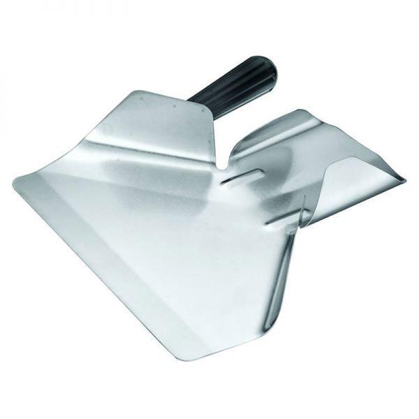 Cовок для картофеля фри (пластиковая ручка)
