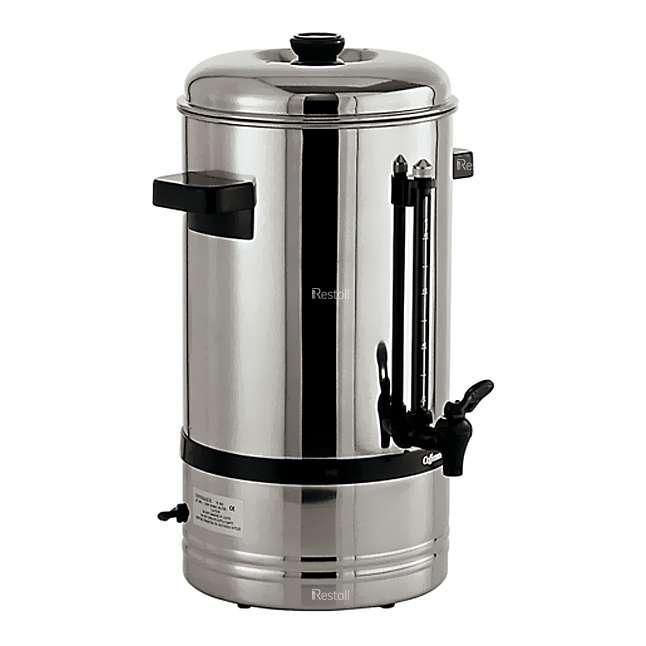 Кофейный перколятор Paderno 4984815
